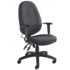 Sofia Lumbar Operator Chair SOF300TI